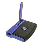 Linksys 802.11g Wireless USB Adapter