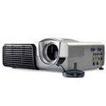 HP Projector 1500 ANSI
