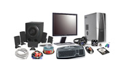 Computer Accessories for Rent